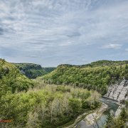 Letchworth State Park, NY